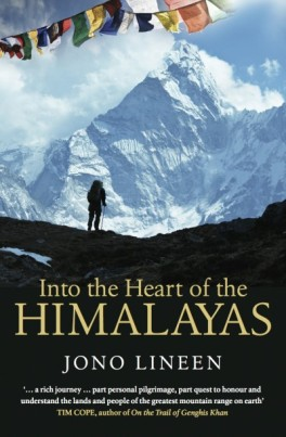 Into the Heart of the Himalayas FC